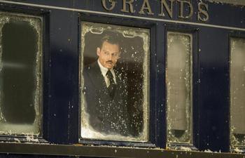 Nouveautés : Murder on the Orient Express et Daddy's Home 2