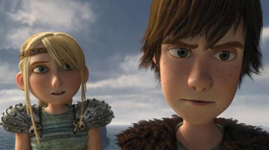 33 % du box-office nord-américain en 2010 provient des films 3D