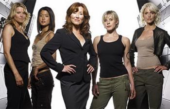 Un scénariste engagé pour l'adaptation de Battlestar Galactica