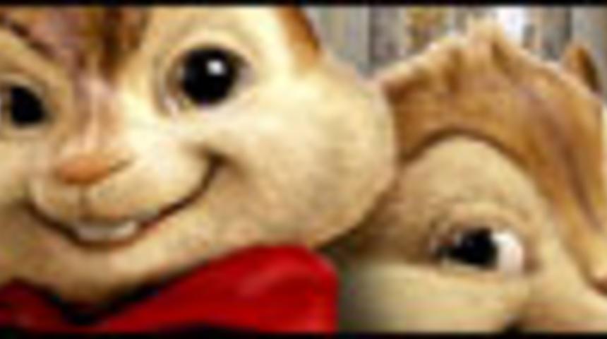 Primeur : Bande-annonce en français de Alvin et les Chipmunks