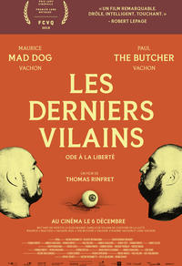 Mad Dog & The Butcher : Les derniers vilains