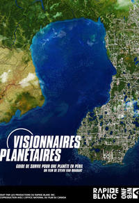 Vi­sion­naires plané­taires