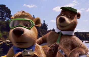 Warner engage des scénaristes pour la suite de Yogi Bear
