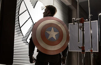 Début du tournage de Captain America: The Winter Soldier