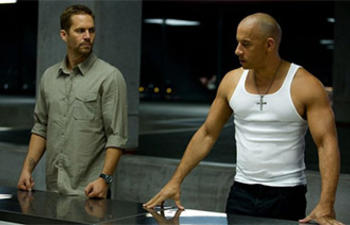 Une date pour Fast and Furious 7