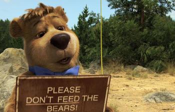 Bande-annonce du film Yogi Bear