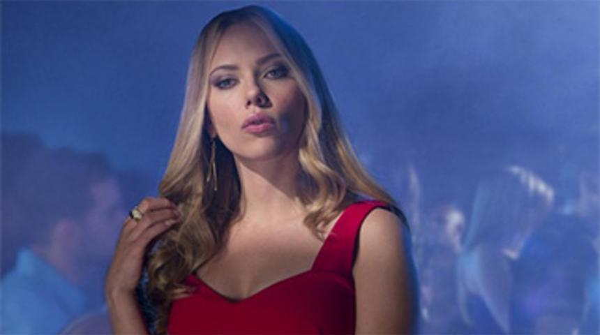 Scarlett Johansson parle de Don Jon