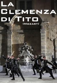 Clemenza Di Tito - The Metropolitan Opera, La
