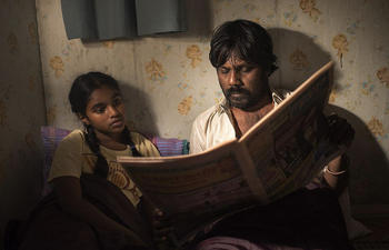Cannes 2015 : Dheepan de Jacques Audiard remporte la Palme d'Or