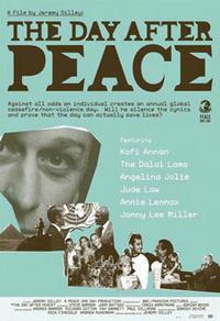 Le jour après la paix