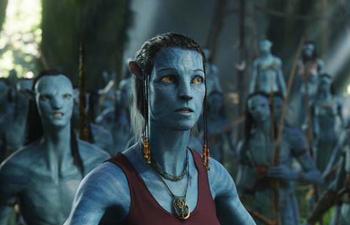 Avatar numéro un au box-office mondial de tous les temps