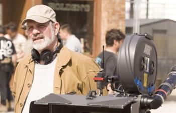 Brian De Palma à la barre de Passion