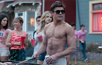 Zac Efron rejoint The Associate de John Grisham