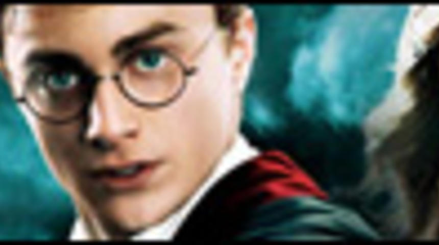 Sorties DVD : Harry Potter et Bourne
