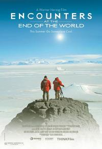 En­coun­ters at the End of the World