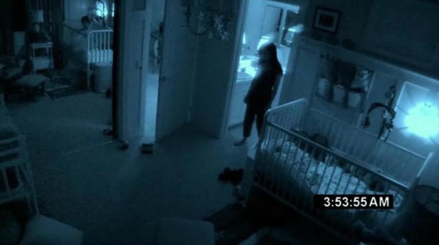 Box-office américain : Paranormal Activity 2 déloge Jackass 3D