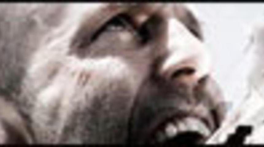 Nouvelle affiche du film d'action Crank 2: High Voltage