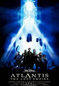Atlantis: L'empire perdu