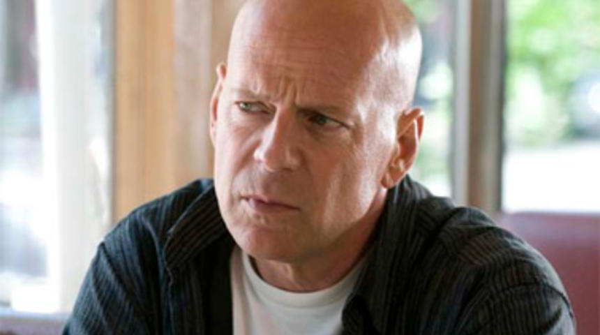 Bruce Willis pourrait incarner le Général Joe Colton