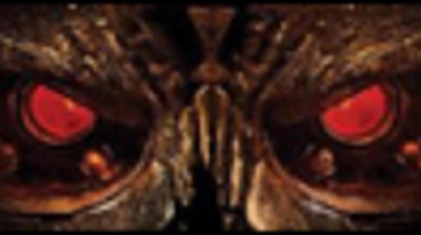 Deux nouvelles affiches du film Terminator Salvation
