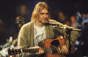 Kurt Cobain: Montage of Heck présenté à Montréal et Québec