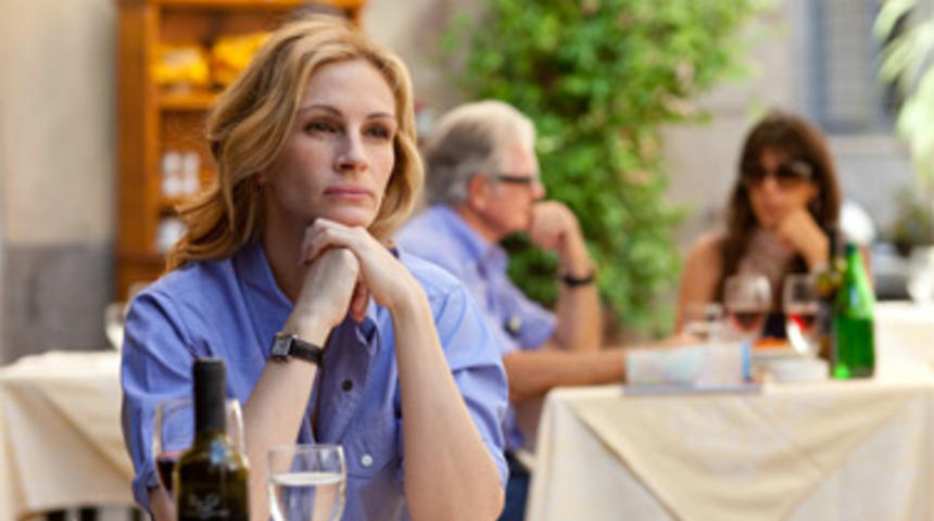 Julia Roberts, Alec Baldwin et Jim Parsons dans The Normal Heart
