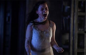 Sorties DVD : Evil Dead