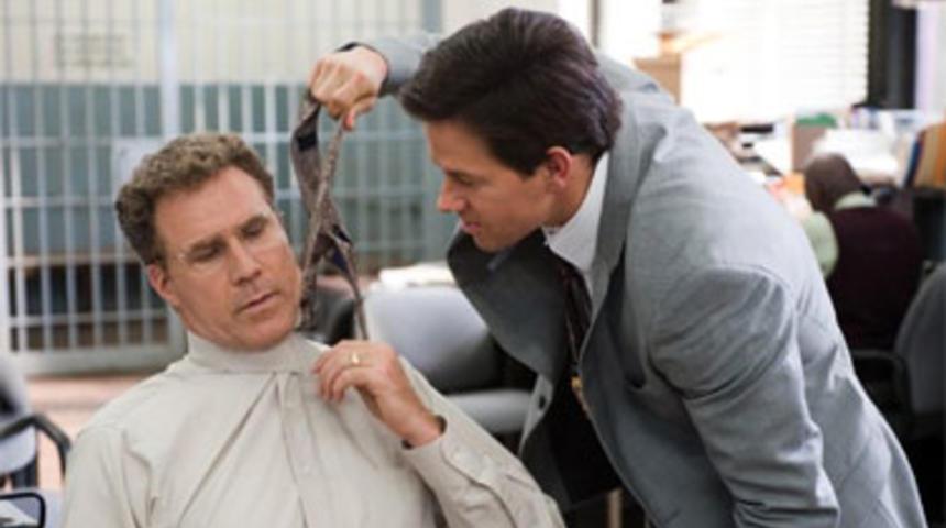 Une autre comédie pour Mark Wahlberg et Will Ferrell