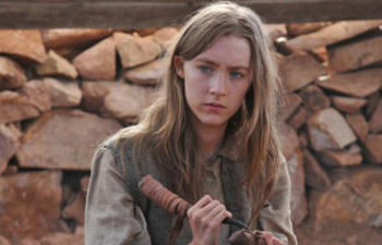 Saoirse Ronan dans How I Live Now