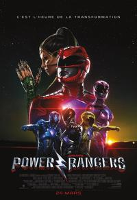 Power Rangers (VO)
