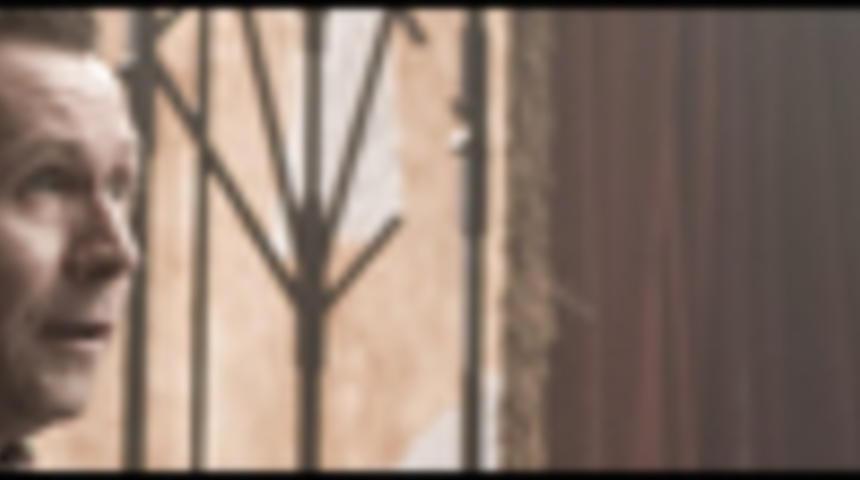 Primeur : Bande-annonce du film Le livre d'Élie