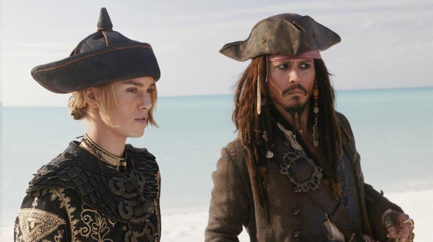 Thor et Pirates of the Caribbean: On Stranger Tides prendront l'affiche plus tôt