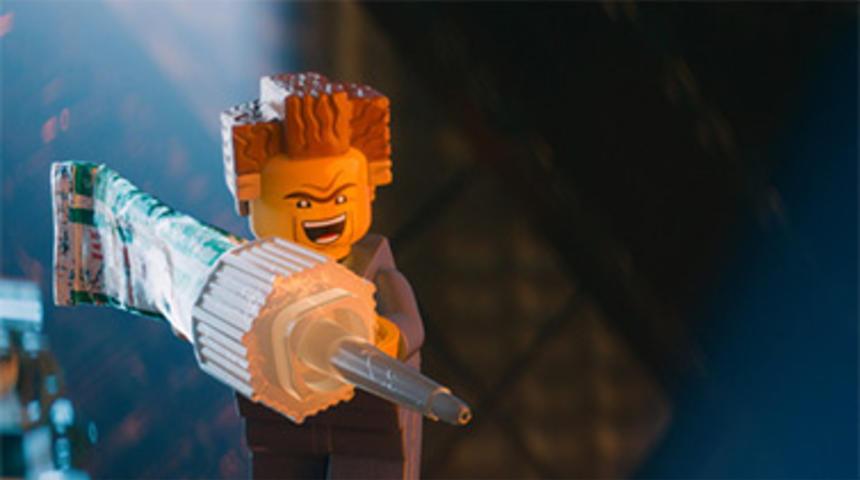 Box-office québécois : Le film Lego domine ses adversaires