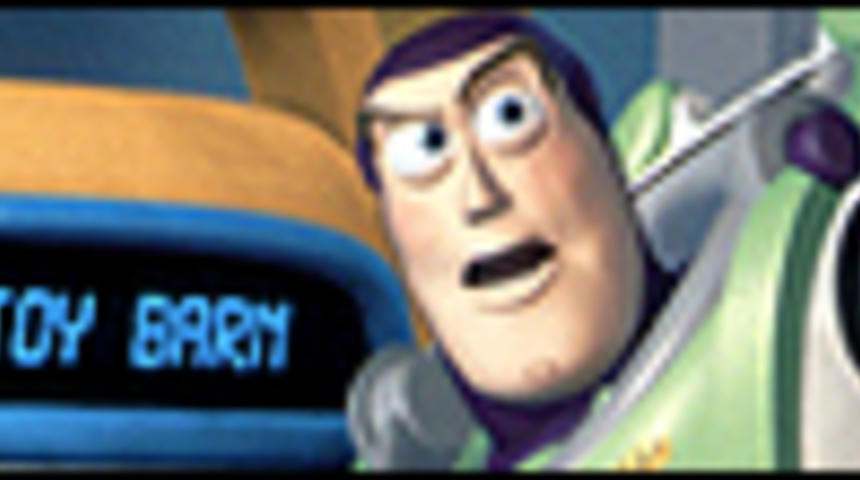 Michael Keaton dans Toy Story 3
