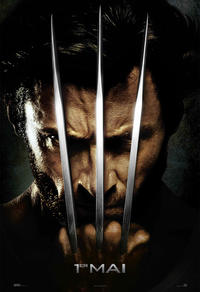 X-Men les origines : Wolverine