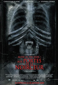 Alone in the Dark : Aux portes de la noirceur