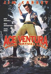 Ace Ventura: L'appel de la nature
