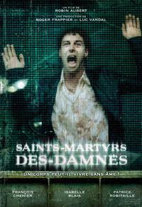 Saints-Martyrs des-Damnés