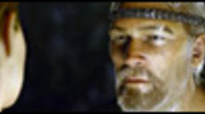 Bande-annonce en français de La légende de Beowulf