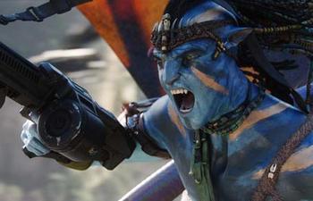 Box-office québécois : Rien pour déloger Avatar