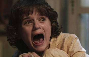 Joey King parle de The Conjuring
