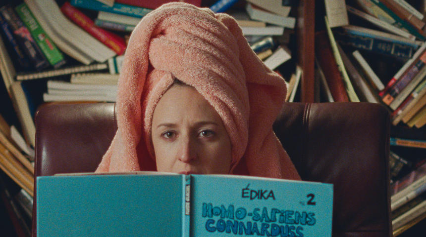 Bande-annonce du film québécois La femme de mon frère de Monia Chokri