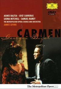 Carmen - Metropolitan Opera