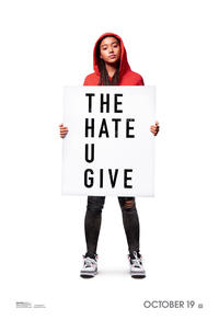 THE HATE U GIVE -  Assistez à la projection spéciale à l'avance de Montréal en version originale anglaise