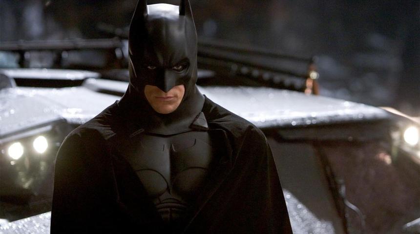 Batman 3 pourrait être tourné en 3D