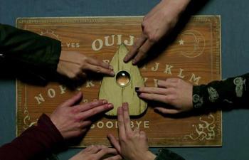 Box-office québécois : Ouija mystifie le Québec