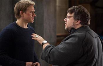 Guillermo Del Toro abandonne la réalisation de Beauty