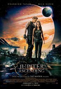 L'ascension de Jupiter