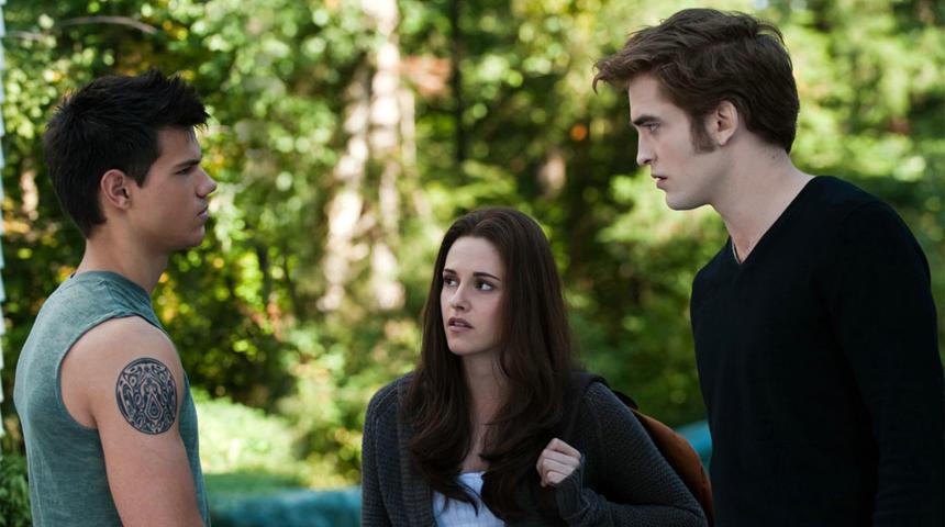Les trois acteurs principaux de Twilight recevront jusqu'à 41 millions $