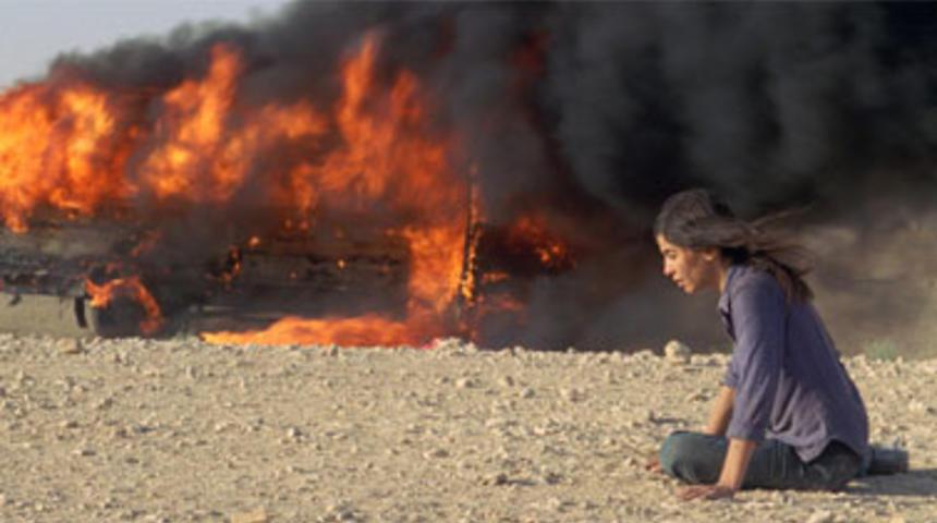 Incendies franchit le cap des 3 millions $ au box-office